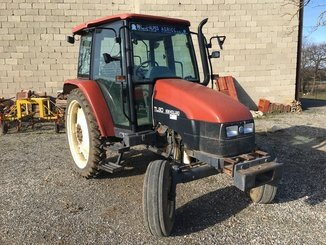 Tracteur agricole New Holland TL80 2RM - 4